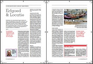 IP-artikel over E&L